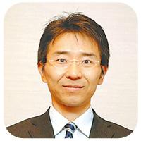 広島大学病院呼吸器外科 岡田守人教授