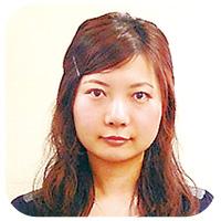 広島市健康福祉局保健部保健医療課 保健師  東久保陽子さん